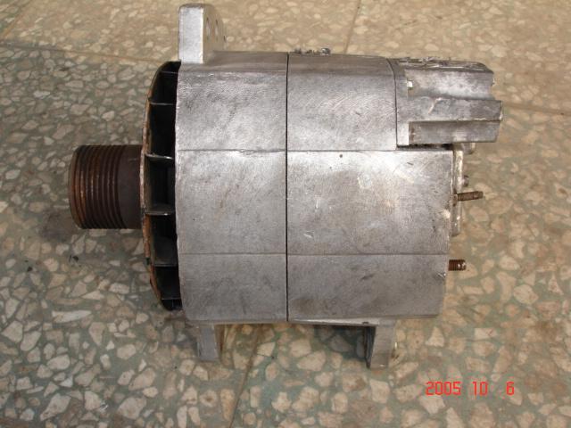 发电机 空调压缩机 助力泵 方向机 发动机 各种车台手台v段u高清图片