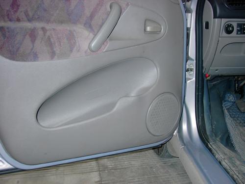 毕加索 cd汽车音响改装高清图片