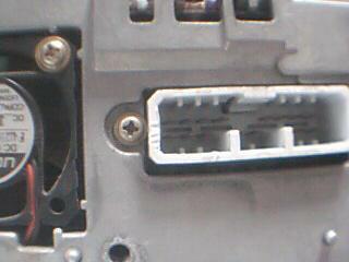 本田cd接线方法大家看看有图片 音响维修 音响升级高清图片