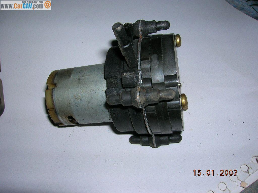 求奔驰S320门锁气泵里面的小马达.. 跳蚤市场 汽车影音网论...