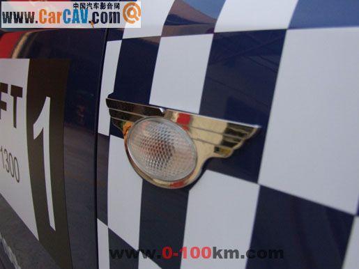 前翼子板米格旗,日本运动版大包围.要是把车身上suzuki、高清图片