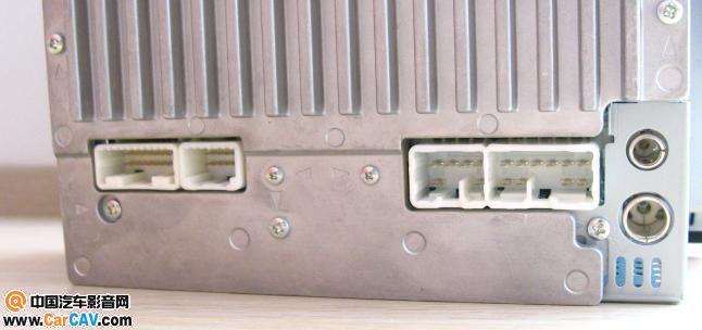 请教丰田带短波车机接线图 求购音响 -请教丰田带短波车机接线图高清图片