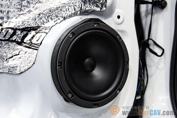 平易近人的音乐梦想,本田飞度全套升级卡顿音响