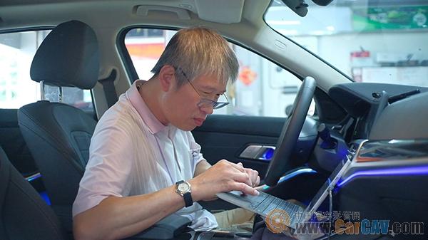 """多维度服务终端,车改坊连锁""""大师调音会""""北京站即将开启"""