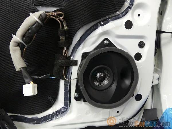 未提车,先确定音响升级方案,日产KICKS劲客升级