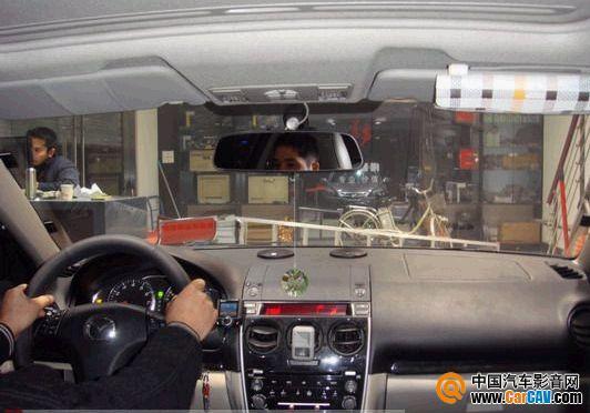 d2主动分频后怎么接后门喇叭 车主汽车音响问题咨询区高清图片