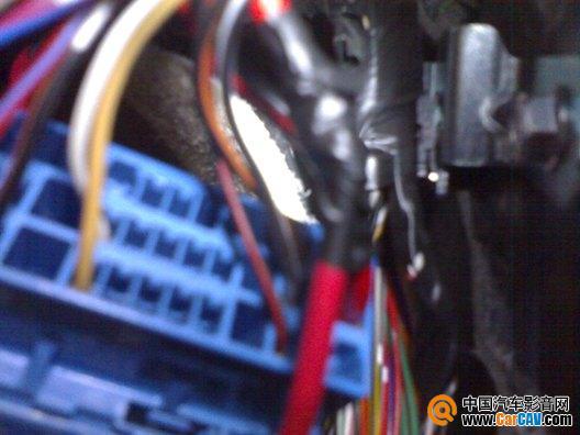 马自达3防盗器接线图 安全防盗 汽车影音网论坛 汽车音响改装升级 汽高清图片