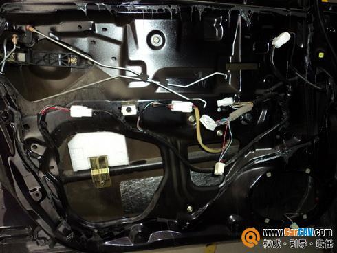 大连苹果唱响 海马普力马改装曼斯特cs6508iv高清图片