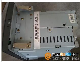 浙江台州出福特福克斯cd机260元高清图片