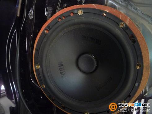 大连苹果唱响 海马普力马再次改装曼斯特cs6508 3 高清图片