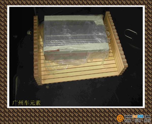 广州车元素 欧宝欧美佳汽车音响改装升级曼琴 3高清图片