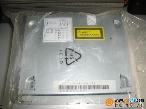 宁波慈溪出售新款帕萨特cd机高清图片