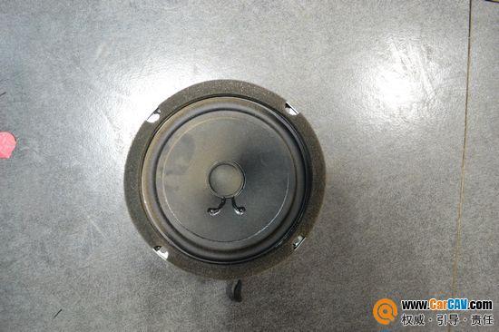 郑州郑港汽车音响 悦达起亚狮跑汽车音响改装升级霸克 2高清图片