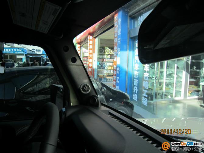 曲靖妙音汽车影音 JEEP牧马人汽车音响改装升级雷贝琴 3高清图片