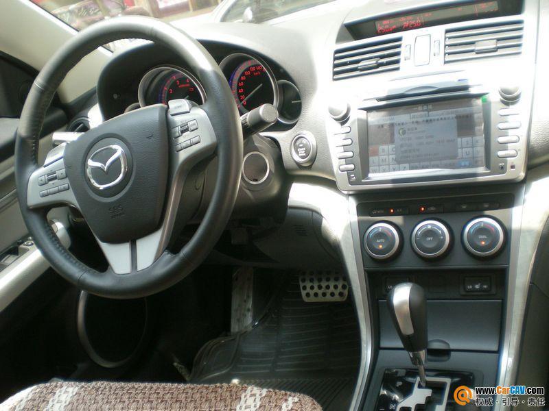 汽车音响改装 汽车隔音高清图片