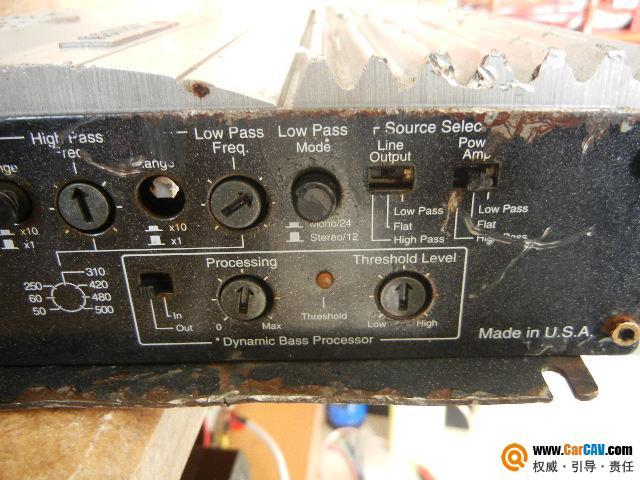 以上产品只保证全音正常 什么推低音炮调什么的不保没空高清图片