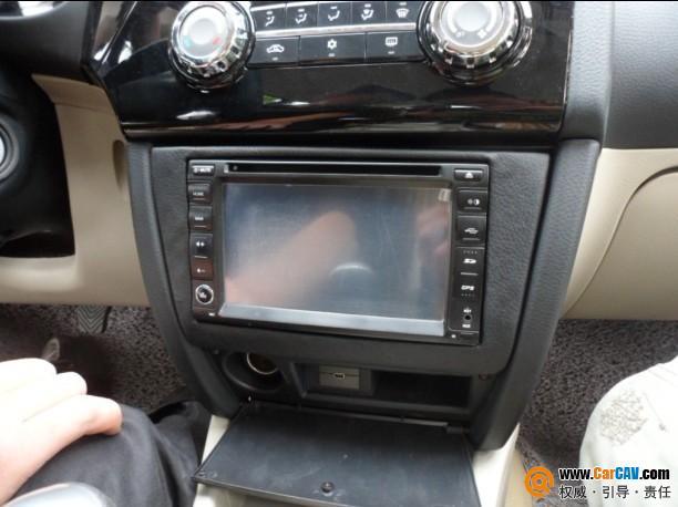 都江堰车马司汽车音响 东南V3菱悦汽车音响改装通用DVD导航高清图片