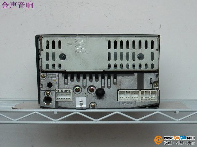 广州出1台老款普力马cd主机200元高清图片