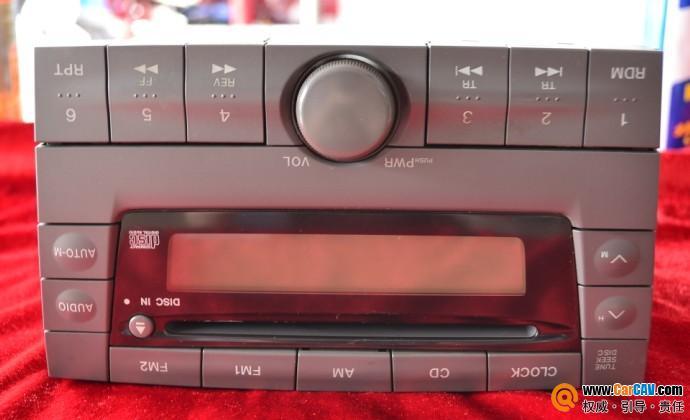 广州出二台赛欧单碟机 老普力马cd机高清图片