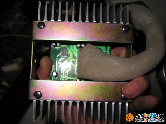 老款奥迪低音功放接线问题 音响维修 汽车影音网论坛 汽车高清图片
