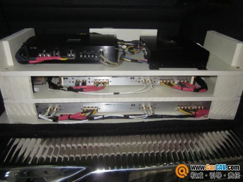 重庆悦声汽车音响 大众T5汽车音响改装燕飞利仕 5高清图片