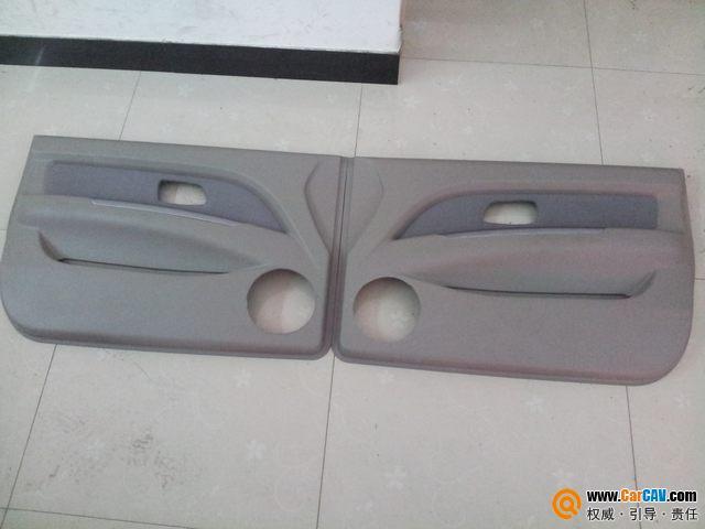 武汉港声汽车音响 长安CX20音响改装作业分享高清图片