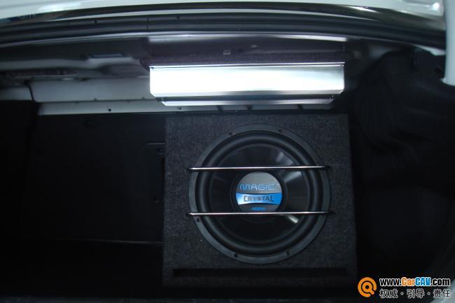 常德协力 标志508音响改装之小音乐厅 汽车影音网论坛 汽车音响改装高清图片