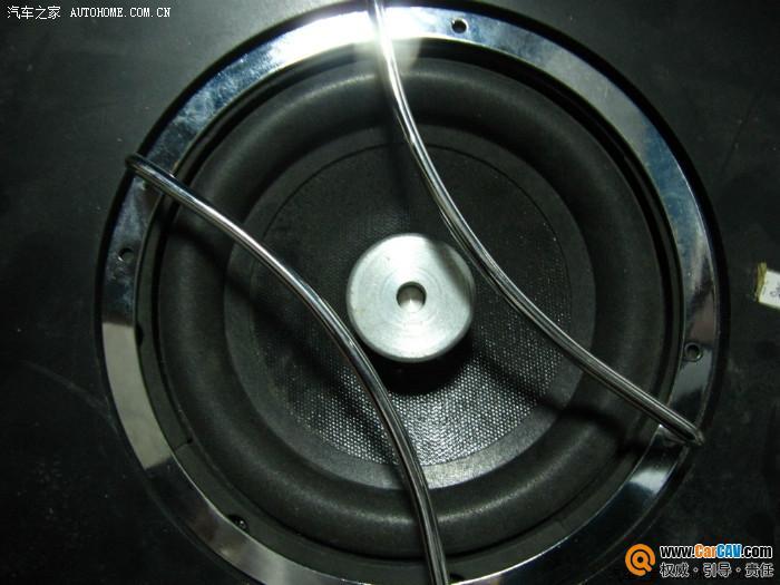 超级牛X的无损汽车音响改装过程分享 8高清图片