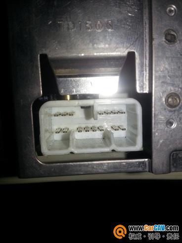 0 28150接线图 音响维修 汽车影音网论坛 汽车音响改装升级 汽车导高清图片
