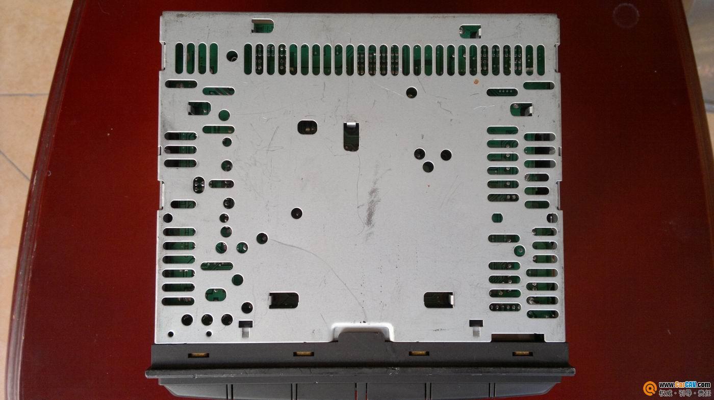 cd机 道奇单碟cd机各一台 汽车影音网论坛 汽车音响改装升高清图片