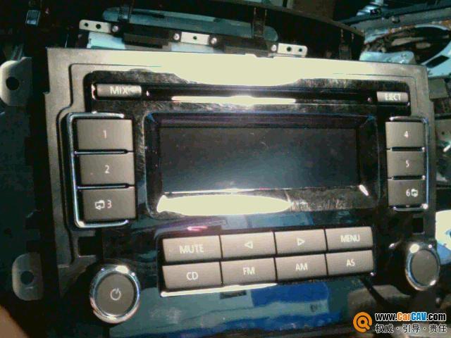 大众CD机20台500元 汽车影音网论坛 汽车音响改装升级 汽车导航论坛高清图片