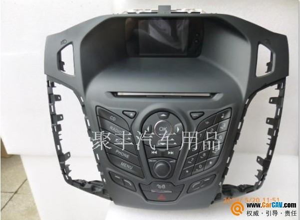 广西南宁100元出售21台12款福克斯cd机高清图片