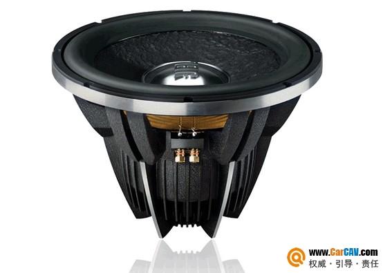 美國JBL W15GTi MKII 15寸汽車低音喇叭