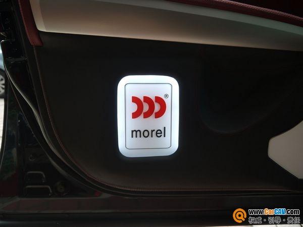 【佛山酷车旋律】奇峻音响升级 - 香港佳能仕公司 - 汽车音响改装案集锦!摩雷和MOSCONI