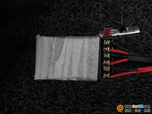 【成都元音】新款奥迪a4l摩雷音响改装升级 - 香港佳能仕公司 - 汽车音响改装案集锦!摩雷和MOSCONI