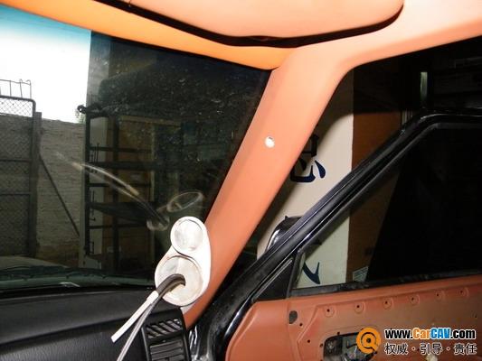 【佛山曼波】Jeep大切诺基汽车音响改装摩雷还原音质美妙韵律 - 香港佳能仕公司 - 汽车音响改装案集锦!摩雷和MOSCONI