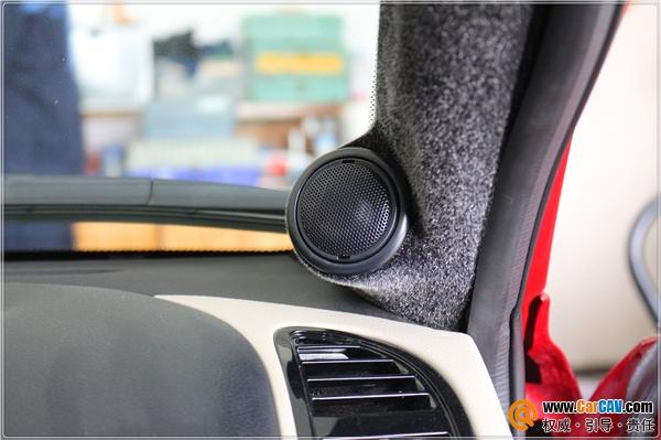 再度升级 东南V3菱悦汽车音响改装魔立方 汽车影音网论坛 汽车音响改高清图片