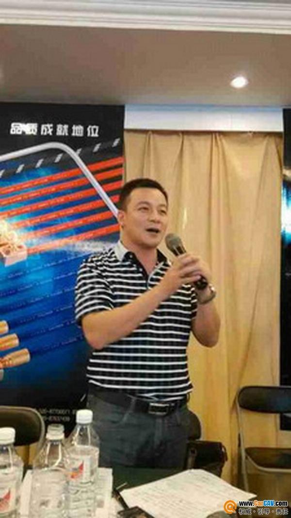 南宁百老汇致力于广西汽车影音文化传播 高清图片