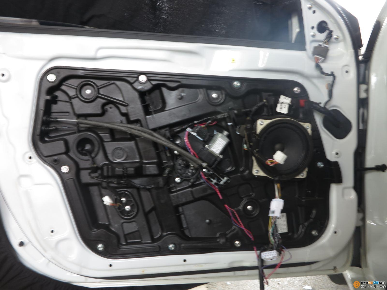 ER洛克力量 北京现代索纳塔8音响改装案例 汽车影音网论坛 汽车音高清图片
