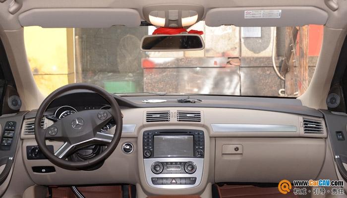 【重庆三正】属于你的私人定制 奔驰R350音响改装摩雷 - 香港佳能仕公司 - 汽车音响