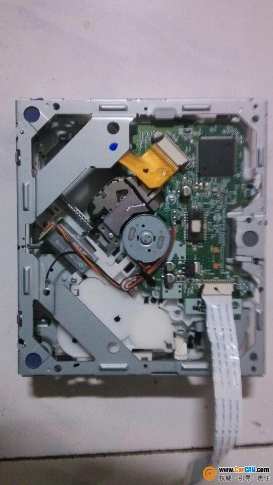低价出售福特福克斯翼虎锐界各种拆车CD机CD机芯 汽车影音网论坛 高清图片