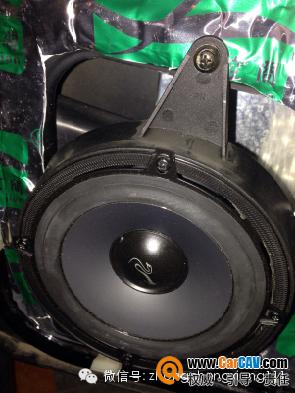 看图!   一款入门级cd主机;除此之外,前车门做新空间隔音,里里高清图片