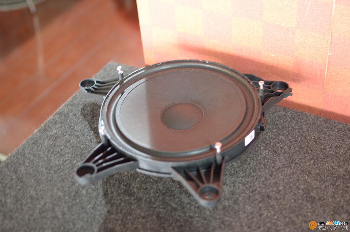 【宁波道声】奥迪A8音响改装摩雷带来音乐的畅想 - 香港佳能仕公司 - 汽车音响