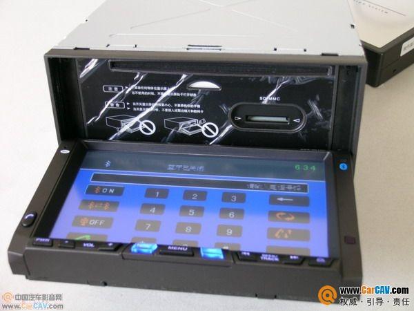 X2610v的后面线束接线图吗 音响维修 汽车影音网论坛 汽车音响改装高清图片