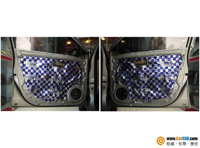 【佛山酷车旋律】起亚锐欧音响改装摩雷玛仕舞 - 香港佳能仕公司 - 汽车音响