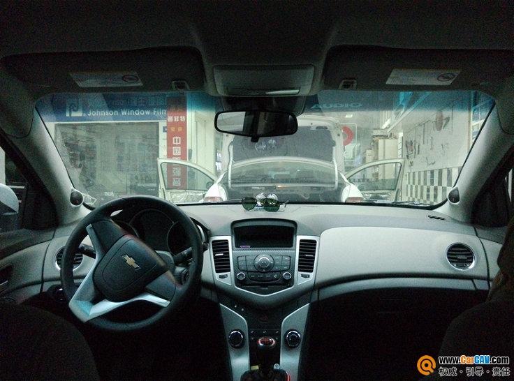 【至上音乐顺德普菲特】雪佛兰科鲁兹初触音坛深陷其中 - 香港佳能仕公司 - 汽车音响