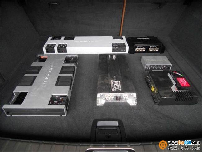 【贵阳元音】宝马X6汽车音响改装摩雷 开启属于你的音乐之旅 - 香港佳能仕公司 - 汽车音响