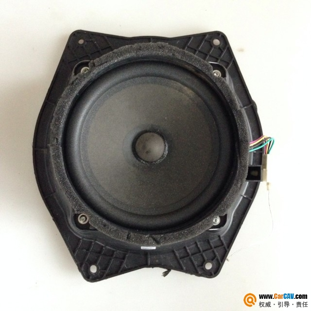 出售一件8寸带箱体低音炮 汽车影音网论坛 汽车音响改装升级 汽车导高清图片