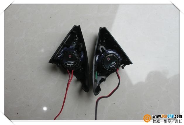 【常州道声】别克君威GS以色列摩雷升级案例分享 - 香港佳能仕公司 - 汽车音响