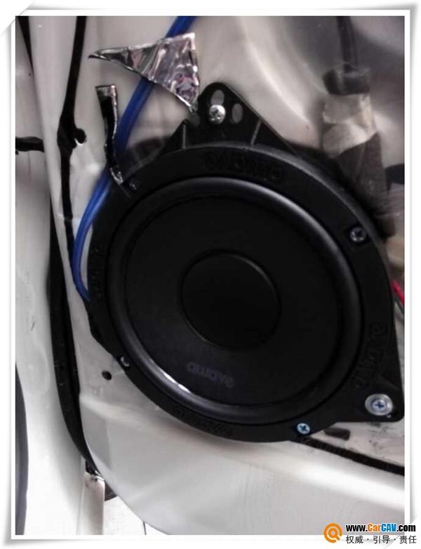 北斗星音响改装 飞歌DVD导航 汽车影音网论坛 汽车音响改装升级 汽车高清图片
